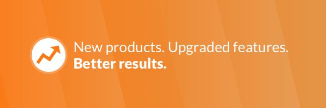 New Demandforce Products